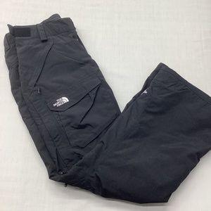 The North Face Women's Lined Ski Snow Pants Snowbo